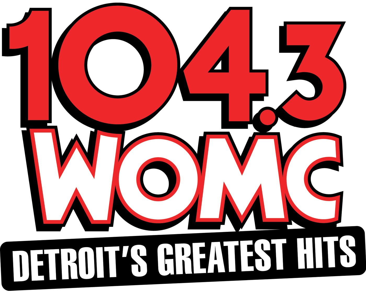 WOMC - Detroit's Greatest Hits